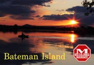 Bateman Island