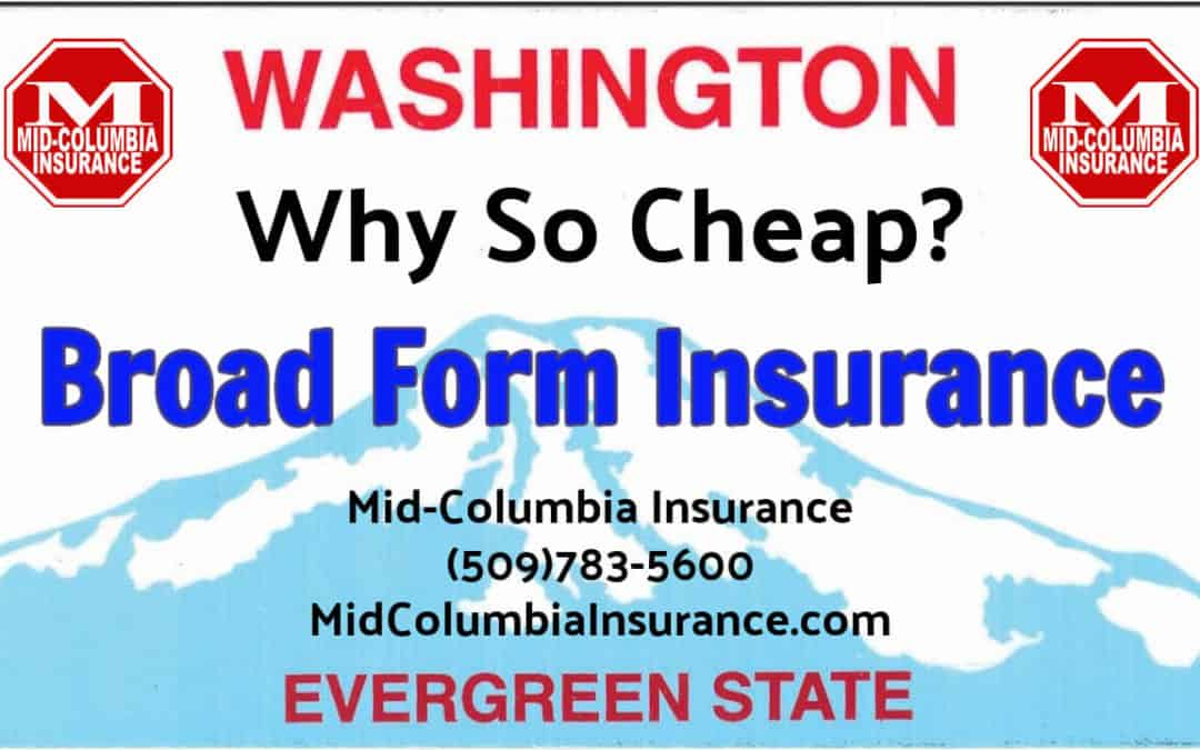 Fact/Fiction – ValuePenguin on What is Broad Form Insurance Coverage?