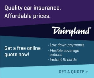 Dairyland Car Insurance - Quote & Buy Online