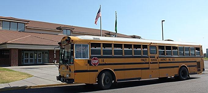 Finley School District