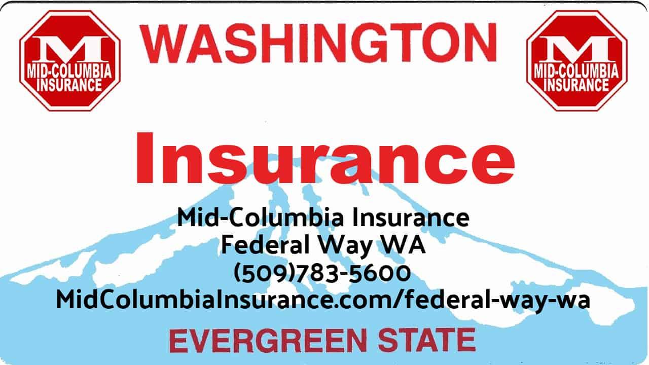 Federal Way WA Insurance