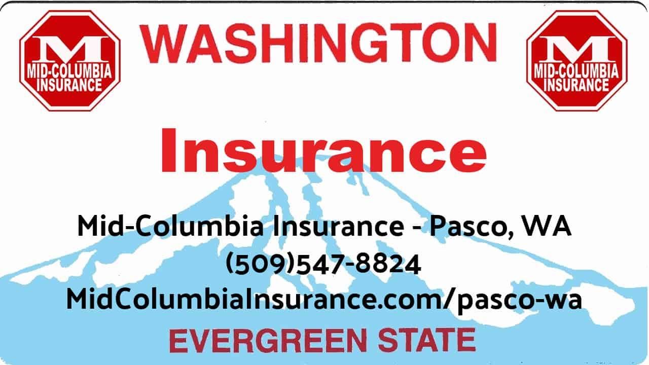 Pasco WA Insurance