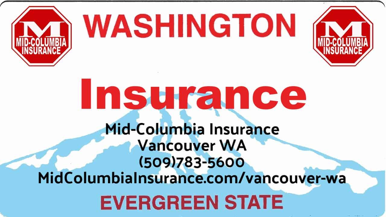 Vancouver WA Insurance