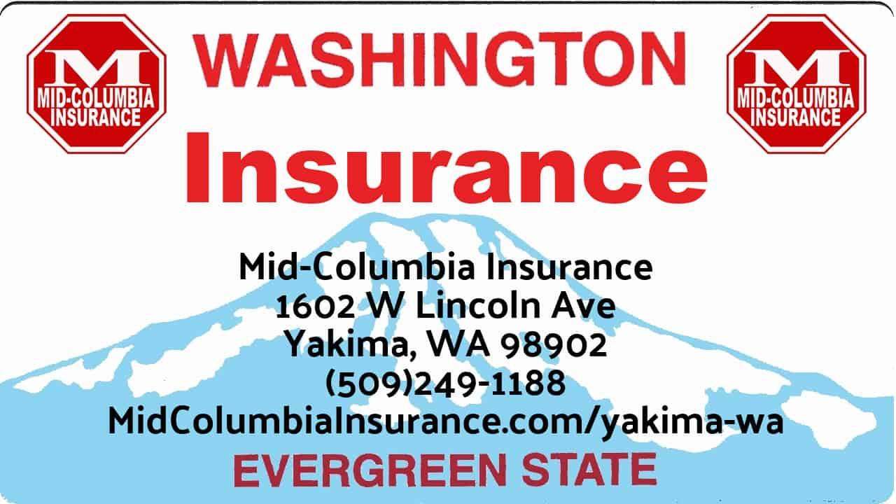 Mid-Columbia Insurance Richland WA