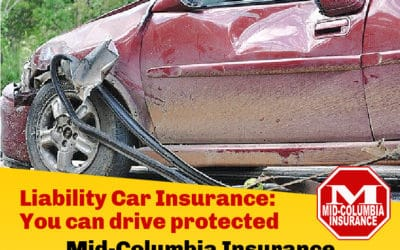 Liability Car Insurance: You can drive protected