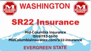 Washington SR22 Insurance