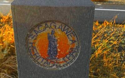 Sacagawea Heritage Trail – Pasco WA