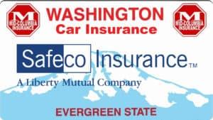 Safeco Car Insurance - Mid-Columbia Insurance