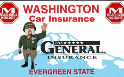 The General Insurance Agent – Cheap Washington Car and SR22 Insurance