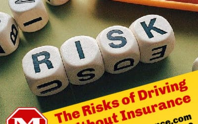 The Risks of Driving Without Insurance