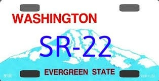SR 22 insurance in Kitsap County