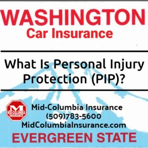 What is Personal Injury Protection - PIP