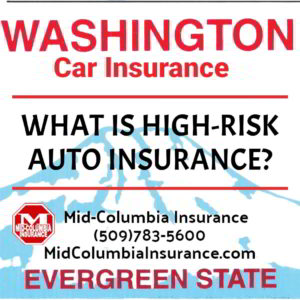 [Video] What is high-risk auto insurance?