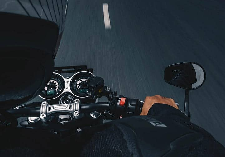 cycle, scooter, moped, trike, and 4-wheeler insurance in Edmonds