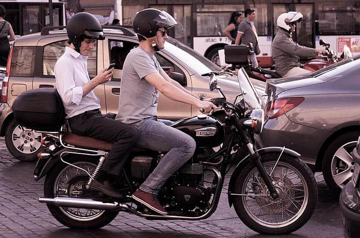 motorcycle, scooter, moped, trike, and ATV insurance in Barberton