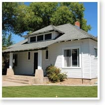 Foremost Homeowner Insurance