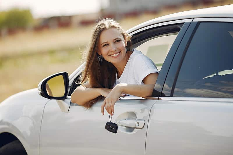Vehicle insurance Burlington