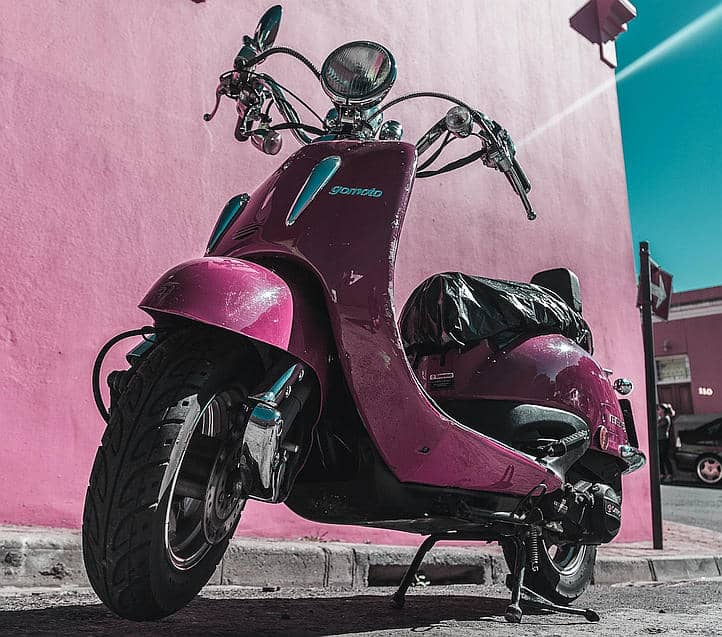 motorbike, moped, scooter, trike, and ATV insurance in Anacortes